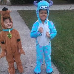 Other - Sulley costume